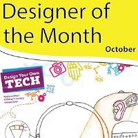 Designer of the Month