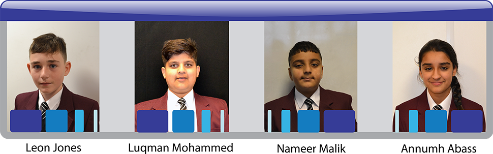 Year 7 Year Manager Awards